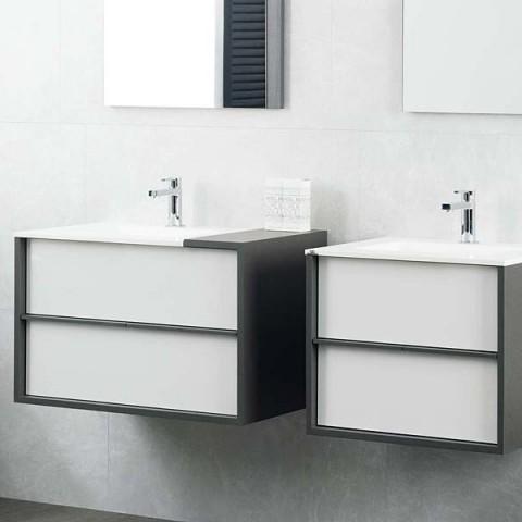 FOLK Lino - Blanco brillo