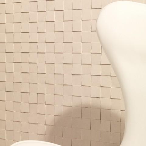 Mosaico 3D Lifestone Nacar-